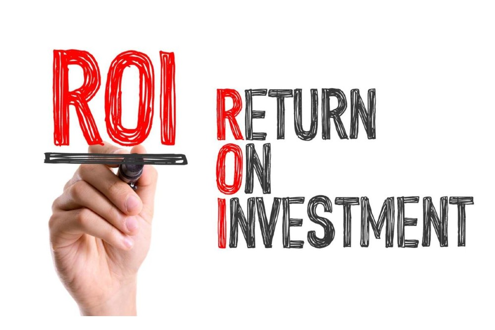 What is the True ROI for Executive Recruiters?